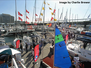 Sydney International Boat Show 2006
