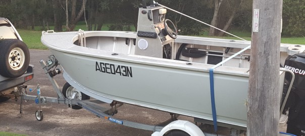 Recent Boat Purchase Testimonial