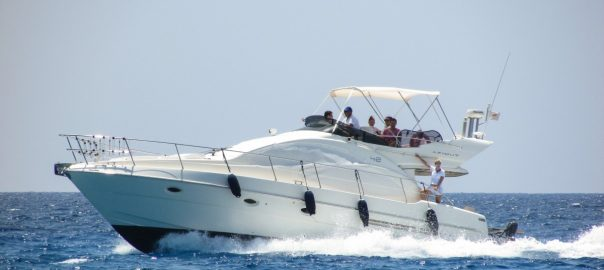 Tips for getting a boat loan