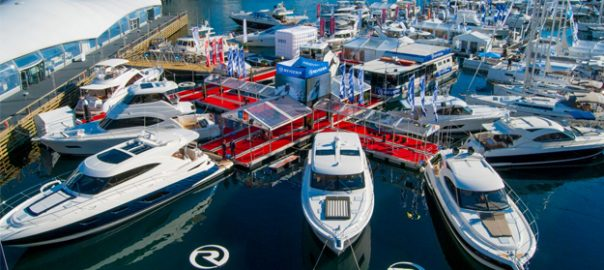 Boat Shows In Australia